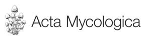 Acta Mycologica